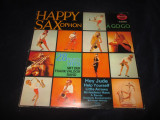 Frank Valdor Band - Happy Saxon A Go Go _ vinyl,LP _ Somerset (Germania)