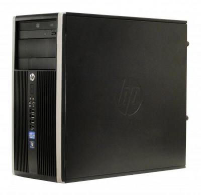 Calculator HP 6300 Tower, Intel Core i3 foto