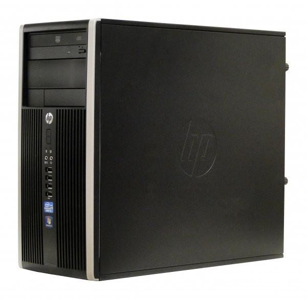 Calculator HP 6300 Tower, Intel Core i3 foto mare