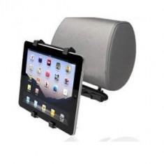 Suport Auto Universal Tableta Pentru Tetiera - Suport auto tableta, 11 inch