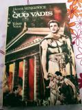 Henryk Sienkiewicz - Quo vadis , 500 pagini, 10 lei, Henryk Sienkiewicz