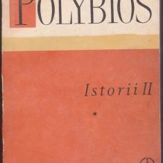 Polybios - Istorii vol 2