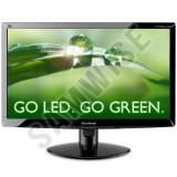 Monitor LED Viewsonic 19 VA193WA, Grad A, 1366 x 768, Widescreen, 5ms, VGA