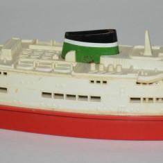 Macheta LEHMANN vapor W. Germany - Macheta Navala, 1:43