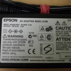 Alimentator Epson 15,2V 1,2A A130E (40027)