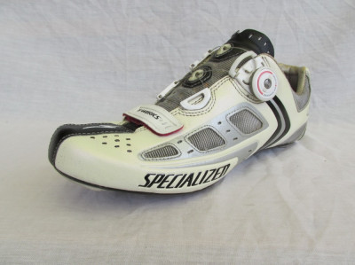 Pantofi ciclism sosea SPECIALIZED S-work SL, marime 42 (27 cm) foto