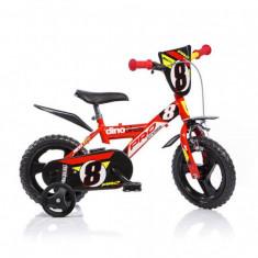 Bicicleta DINO BIKES 123 GLN - Bicicleta copii