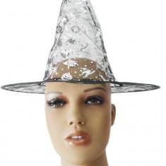 N138-6 - Palarie Vrajitoare Halloween - Palarie Dama