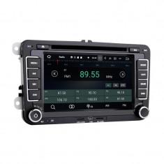 Navigatie Dedicata Android VW Skoda Seat Golf Passat B6 B7 Octavia CC - Navigatie auto
