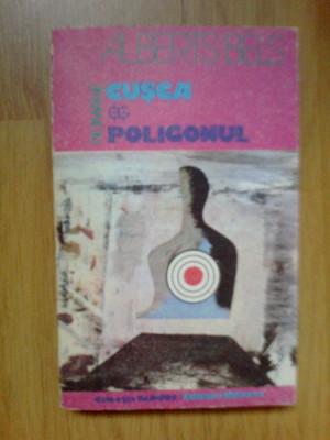 n2 Cusca / Poligonul - Alberts Bels foto