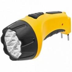 Lanterna Reincarcabila Cu 15 LED uri MODEL 826