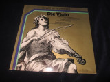 Cumpara ieftin J.G.Graun,C.Graupner,I.J.Holzbauer  -Die Viola_vinyl,LP _ exLibris (Elvetia)
