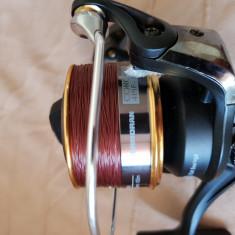 Mulinete - Mulineta Cormoran, Spinning
