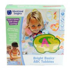 Joc de indemanare - ABC Tubbies Educational Insights