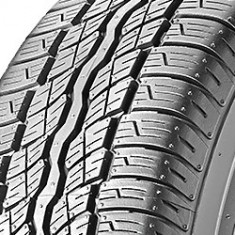 Cauciucuri pentru toate anotimpurile Bridgestone Dueler H/T 687 ( 225/65 R17 101H ) - Anvelope All Season Bridgestone, H