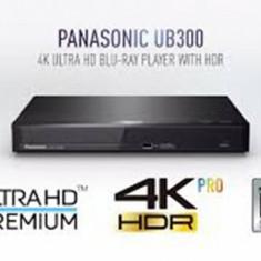 Blu-ray Player 4K UHD Panasonic DMP-UB300
