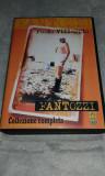 Fantozzi - Colectie 10 filme de comedie ( Paolo Villaggio ), DVD, Romana, productii independente