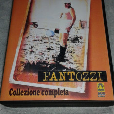 Fantozzi - Colectie 10 filme de comedie ( Paolo Villaggio ) - Film Colectie productii independente, DVD, Romana