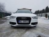Audi A4, Motorina/Diesel, Coupe