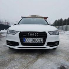 Audi A4, An Fabricatie: 2014, Motorina/Diesel, 215000 km, 177 cmc