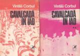 VINTILA CORBUL - CAVALCADA IN IAD ( 2 VOL )