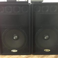 GEMINI Professional Audio