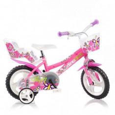 Bicicleta DINO BIKES 126RL - Bicicleta copii