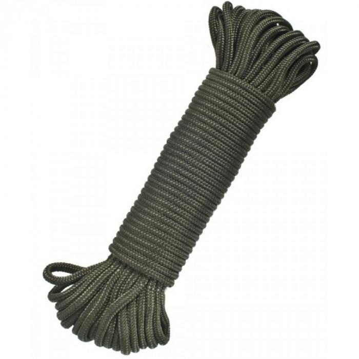 Cordelina elastica - 905g - 6mm - 20m foto mare
