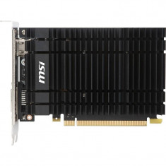 Placa video MSI nVidia GeForce GT 1030 2GH OC 2GB DDR5 64bit - Placa video PC Msi, PCI Express