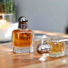 Parfum Original Emporio Armani - Stronger With You + Cadou, Apa de toaleta, 100 ml