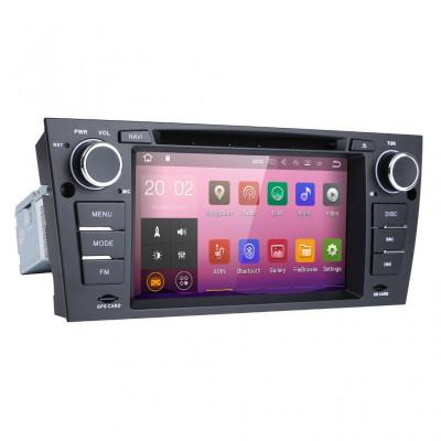 Navigatie Gps Android Dedicata BMW Seria 3 E90 E91 E92 E93 foto
