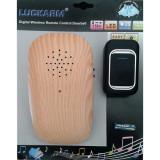 Sonerie Fara Fir Rezistenta La Apa -- Waterproof Wireless Doorbel Luckarm 3907