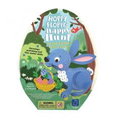 Joc - Iepurasul Hoppy Floppy si morcovii Educational Insights