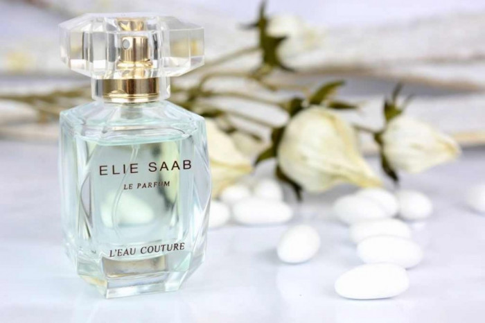 Parfum Original Elie Saab- L'Eau Couture + Cadou foto mare