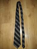 Cravată autentica Calvin Klein din mătase, Calvin Klein