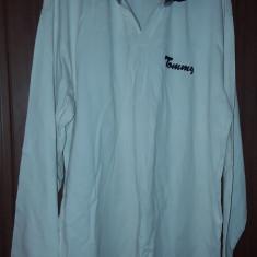 Bluza bluzon Tommy Hilfiger - Bluza barbati Tommy Hilfiger, Marime: XL/XXL, Culoare: Alb