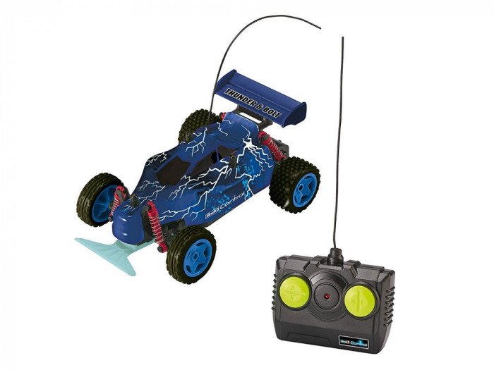 Vehicul cu telecomanda Thunder Bolt, Revell 1:24 foto mare