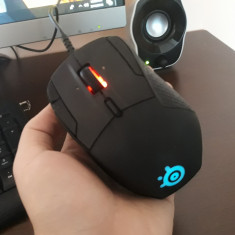 Mouse SteelSeries Rival500