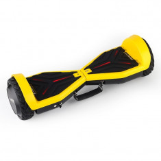 Hoverboard AirMotion H1 Yellow 6, 5 inch - Scuter