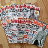 Men's Health, între mai 2005-martie 2006 + iun-iul 2006