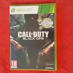 Joc Xbox 360 Call of Duty Black Ops - Jocuri Xbox 360
