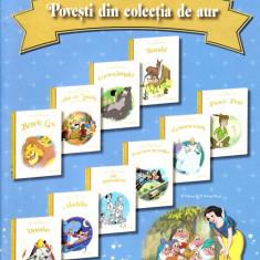Regele Leu - Carte de povesti
