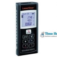 Telemetru laser DistanceMaster Pocket Pro 080.948A