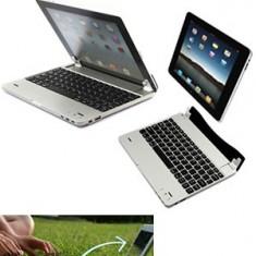 Tastatura Bluetooth Sharksucker Pentru iPad