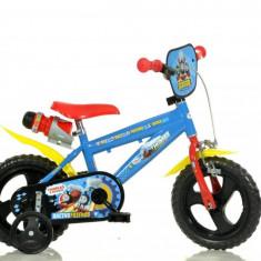 Bicicleta DINO BIKES - Thomas 412UL THO - Bicicleta copii