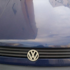 Wolkswagen Golf 3, An Fabricatie: 1995, Motorina/Diesel, 230000 km, 1990 cmc