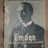 Emden- Frantz Joseph Hohenzolern