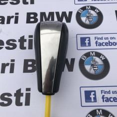 Nuca schimbator cutie automata originala BMW E92, E93
