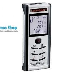 Telemetru laser DistanceMaster Pocket 080.945A