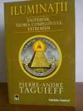 Pierre - Andre Taguieff – Iluminatii